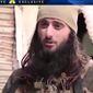 Zulfi Hoxha, a senior ISIS commander known as Abu Hamza al-Amriki, graduated from Atlantic City High School in 2010. (Image: NBC-10 Philadelphia screenshot)
