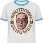 The Shutdown Schumer T-shirt Illustration by Greg Groesch/The Washington Times