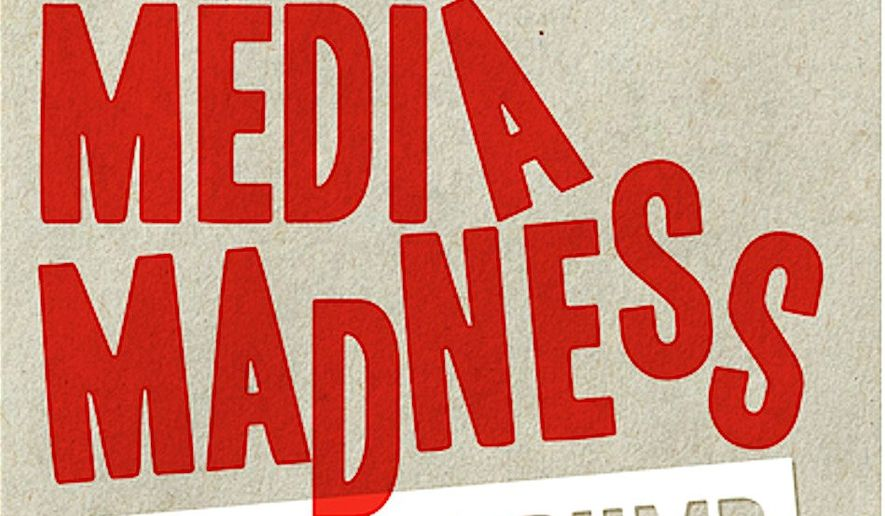 """Media Madness: Donald Trump, the Press, and the War over the Truth,"" a new book by veteran journalist and Fox News host Howard Kurtz, arrives on Jan. 29. (Regnery Publishing)"
