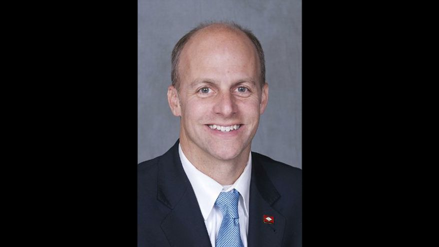 Arkansas State Senator Jakes C. Files admitted that he used his senate office to obtain government funds for personal gain through fraudulent means. He admitted to authorizing and directing the Western Arkansas Economic Development District to award $46,500 in General Improvement Funds to Fort Smith, Arkansas, the Justice Department said.