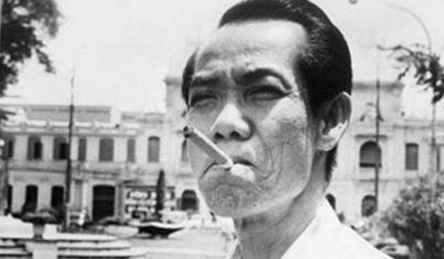 Pham Xuan An.