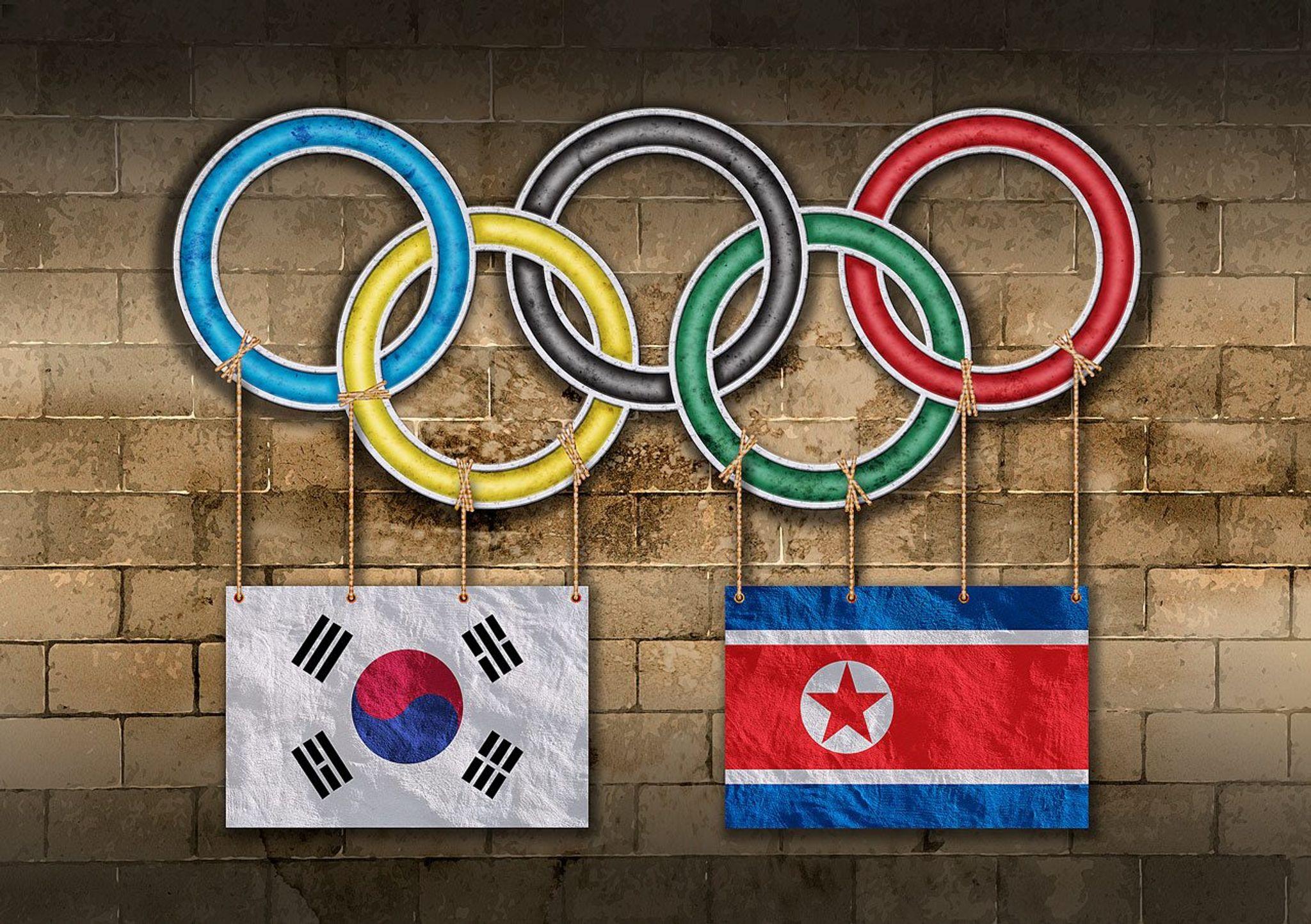 North korea may want to resume negotiations after the winter north korea may want to resume negotiations after the winter olympics washington times buycottarizona Image collections