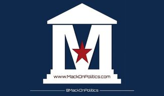 PODCAST Mack on Politics
