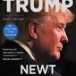 A new book by Newt Gingrich schools voters and the media in understanding Donald Trump, described as a unique, brilliant and very productive president. (Center Street)