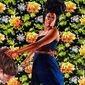 Kehinde Wiley, the artist who painted former President Barack Obama's official presidential portrait unveiled Monday, is facing scrutiny for past works that depict black women decapitating white women. (