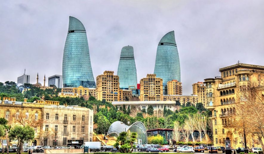 Getting Around Azerbaijan (Sponsored)