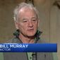 "Actor and comedian Bill Murray praised Republican tax reform as a ""fantastic thing"" for business and criticized identity politics in a CNBC interview aired Friday. (CNBC)"