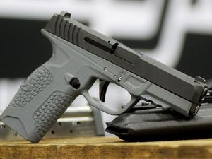 Best rated firearms heading into 2018