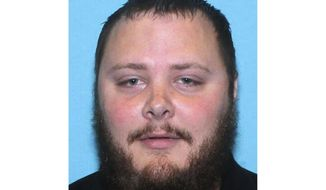 FILE - This undated file photo provided by the Texas Department of Public Safety shows Devin Patrick Kelley. Records released Friday Feb. 16, 2018 detail a June 2013 investigation of allegations against Kelley, four years before the November 2017 mass shooting at a tiny church in Sutherland Springs, Texas. Sheriff's deputies didn't pursue a sexual assault investigation against Kelly who shot and killed 26 people at the Texas church, even though the woman reporting it signed a complaint detailing the alleged attack. (Texas Department of Public Safety via AP, File)