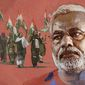 Unrest in India Illustration by Greg Groesch/The Washington Times