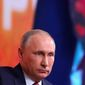 Vladimir Putin Associated Press photo