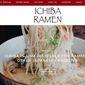 (Image: Screen grab from Ichiba Ramen's website http://www.ichibaramen.com/)