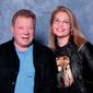 William Shatner rebuked Brandy K. Chambers, a Democrat running for a seat in the Texas House of Representatives, after she used an autographed photo of him at at a Comic-Con event in her campaign newsletter last week.