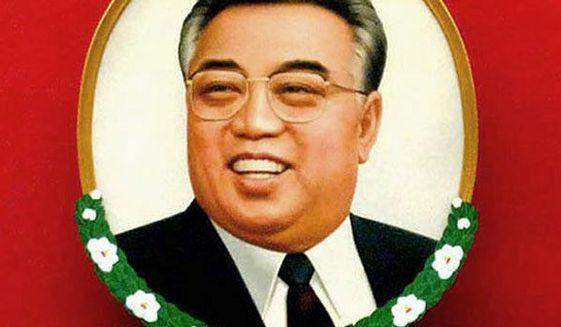 Kim il-Sung (Associated Press)