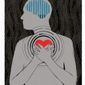 Illustration on the rising tyranny of emotional reaction in creating public policy by Linas Garsys/The Washington Times