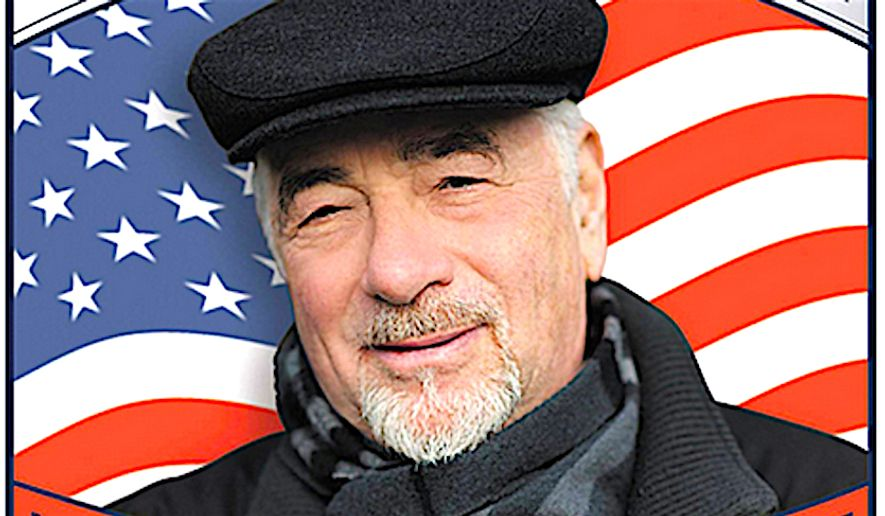 Talk radio host Michael Savage. (Hachette Book Group) ** FILE **