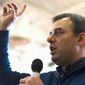 Rep. Justin Amash, Michigan Republican (Associated Press)