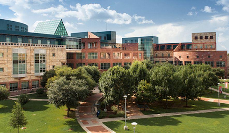 The Campus Of University Of Texas, San Antonio (utsa.edu)