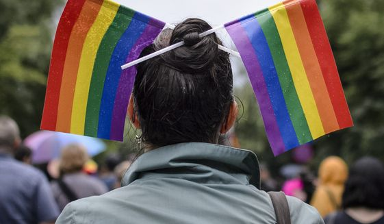 Leaders of a Mississippi college town voted Tuesday to permit a gay pride parade, reversing a previous denial and moving to defuse a lawsuit alleging discrimination and free speech violations. (Associated Press)