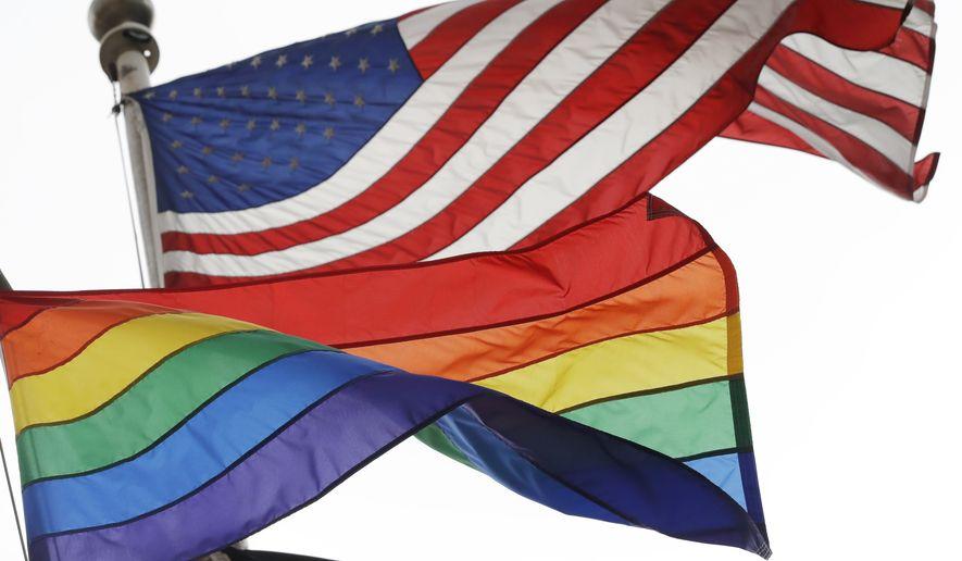 Idaho Must Let Transgender People Change Sex On Birth Certificates