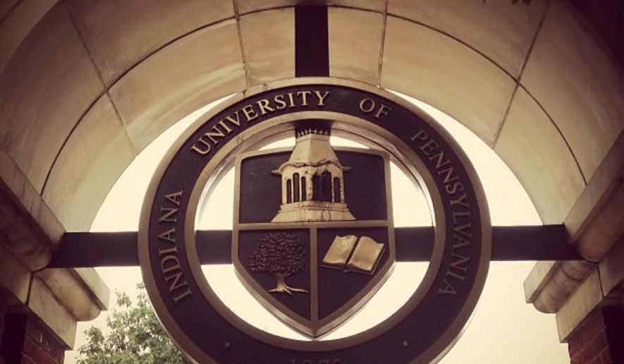 Indiana University of Pennsylvania (Facebook)