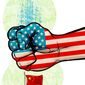 Alpha-male of Trade Illustration by Greg Groesch/The Washington Times