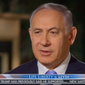 "Prime Minister Benjamin Netanyahu on Fox  news' ""Life, Liberty and Levin."""