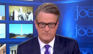 MSNBC's Joe Scarborough. ** FILE **