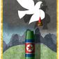 Illustration on North Korean denuclearization by Alexander Hunter/The Washington Times