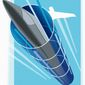 Illustration on the hyperloop by Linas Garsys/The Washington Times