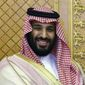 Crown Prince Mohammed bin Salman. (Associated Press) ** FILE **