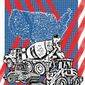 Illustration on construction in the U.S. by Linas Garsys/The Washington Times