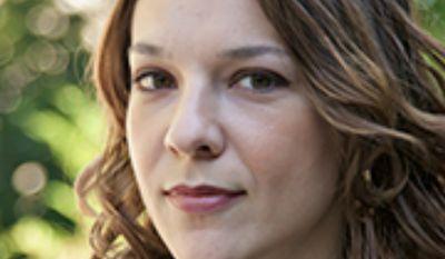 Paula Ioanide, an Ithaca College professor, is shown here via her profile photo (Ithaca.edu)