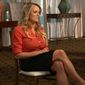 """This image released by CBS News shows Stormy Daniels, left, during an interview with Anderson Cooper that aired on Sunday, March 25, 2018, on """"60 Minutes."""" (CBS News/60 Minutes via AP)"""