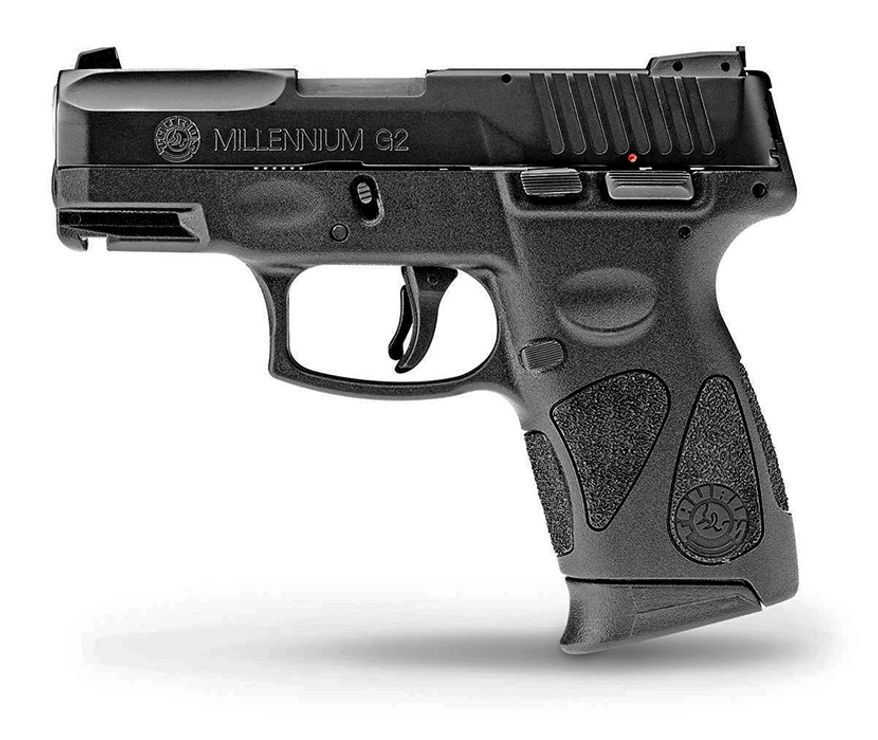 Best selling concealed carry handguns