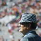 """Legendary college football coach Paul """"Bear"""" Bryant is seen here in 1972. (Associated Press) **FILE**"""