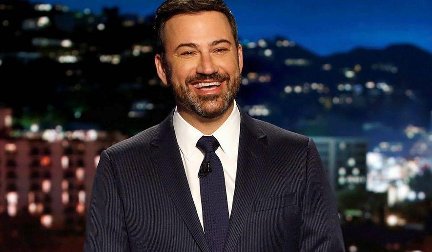 Jimmy Kimmel   Associated Press photo