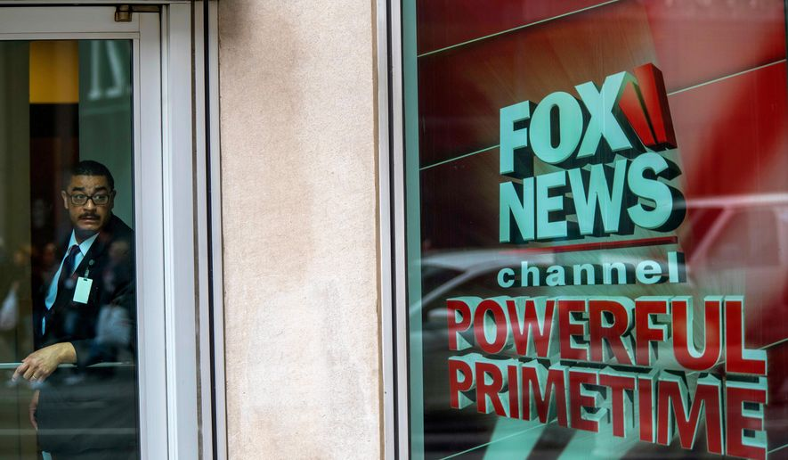 Lowest-rated show on Fox News outperforms highest-rated show