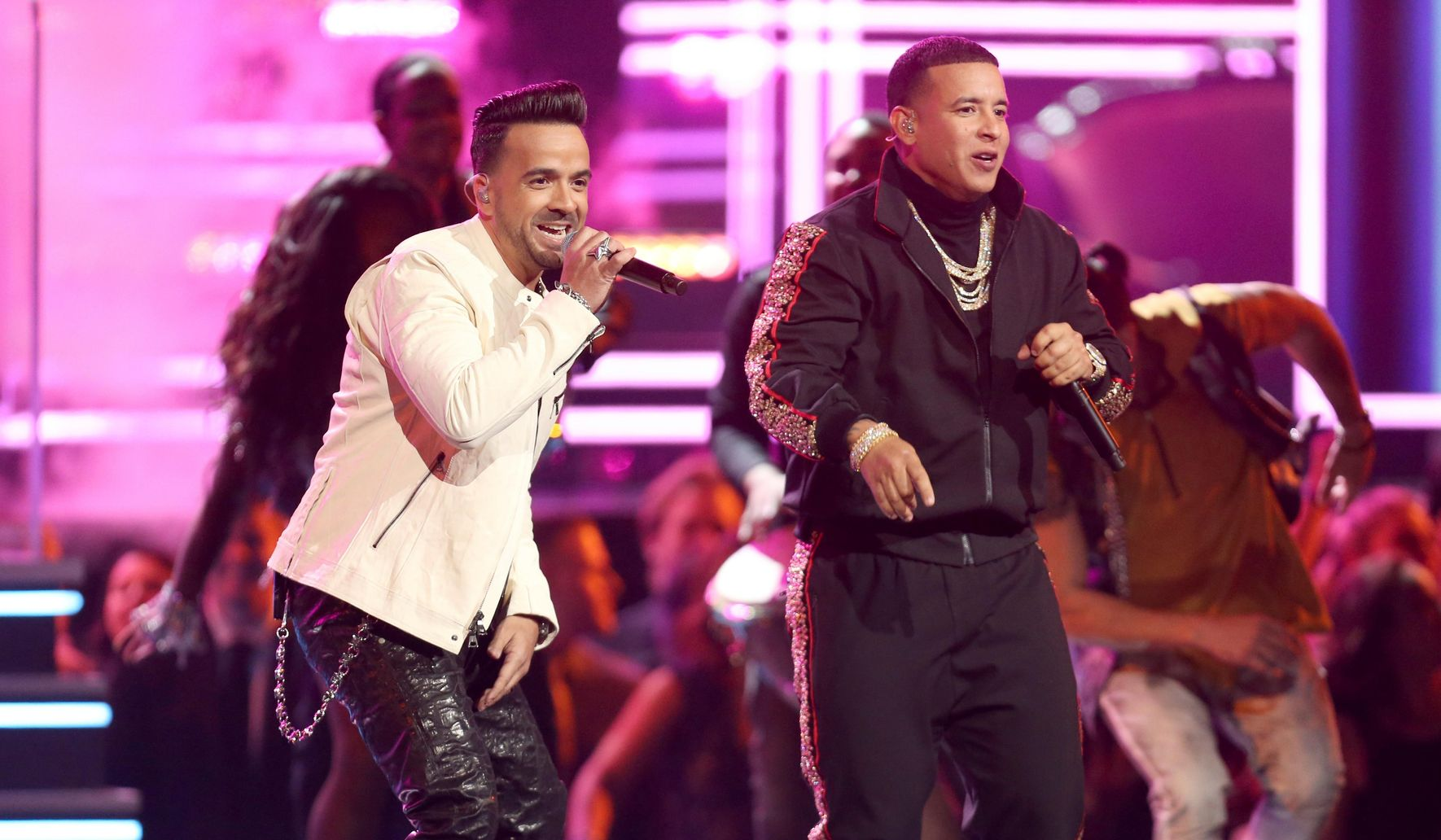 Teens charged in hack of 'Despacito,' other YouTube music