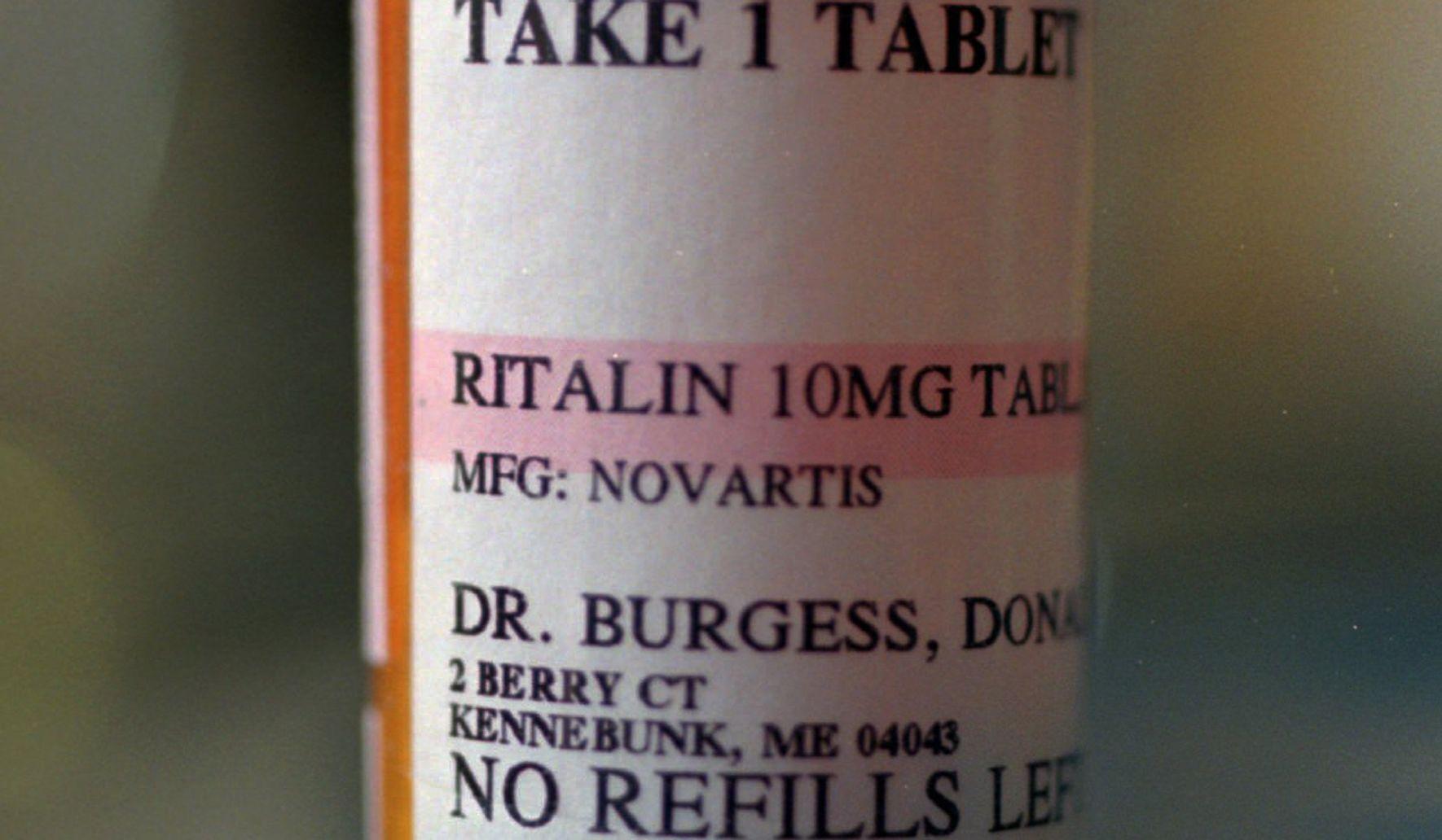 16 million U S  adults on prescription stimulants: Study