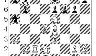 Azarov-Burke after 42. Ka1-b1.