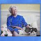Barbara Bush Photo Illustration by Greg Groesch/The Washington Times