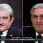 Actor Robert DeNiro plays Special Counsel Robert Mueller on NBC's Saturday Night Live.