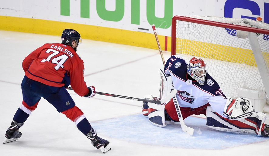 Capitals Game 6 at Blue Jackets  How to watch and what to watch for ... 9dffa77a7