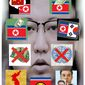 Illustration on Kim Jong-un's diplomatic wish list by Alexander Hunter/The Washington Times