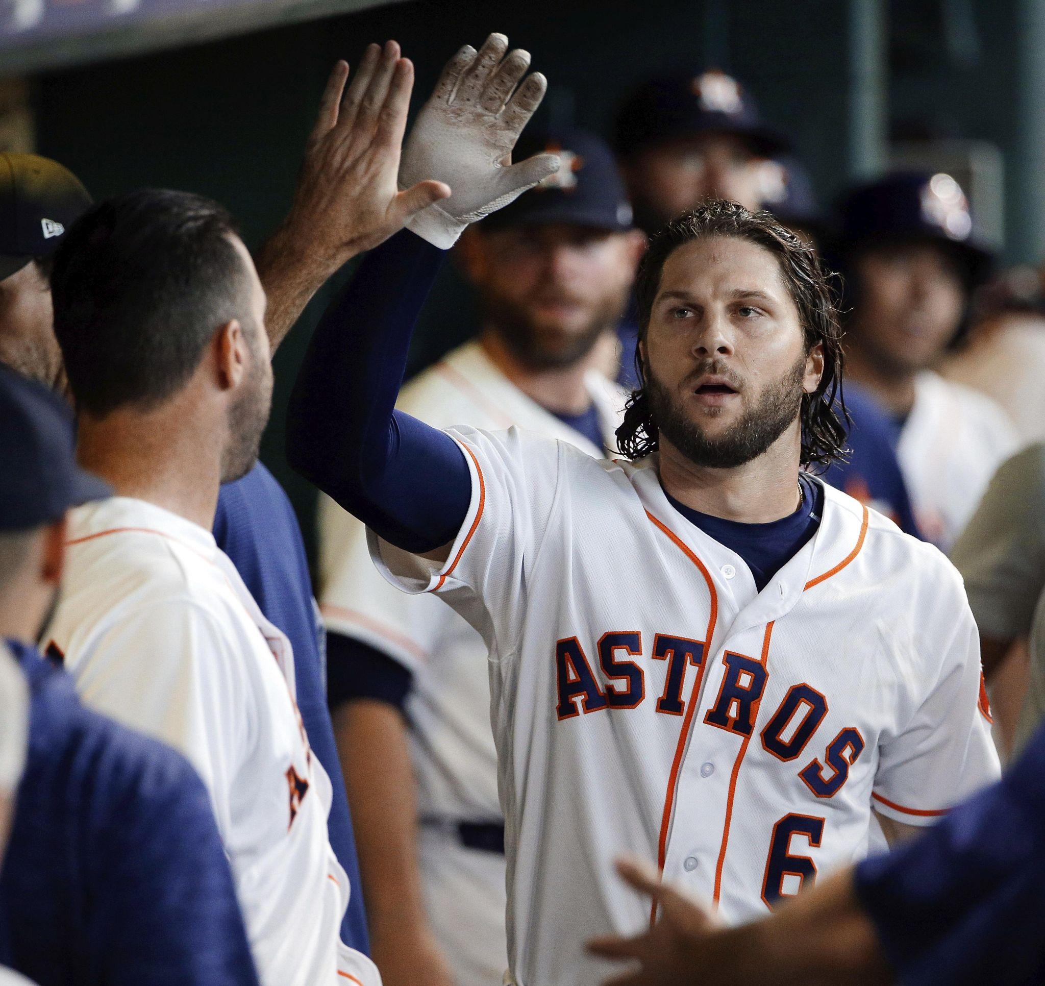 Verlander, Altuve help Astros beat Angels - Washington Times