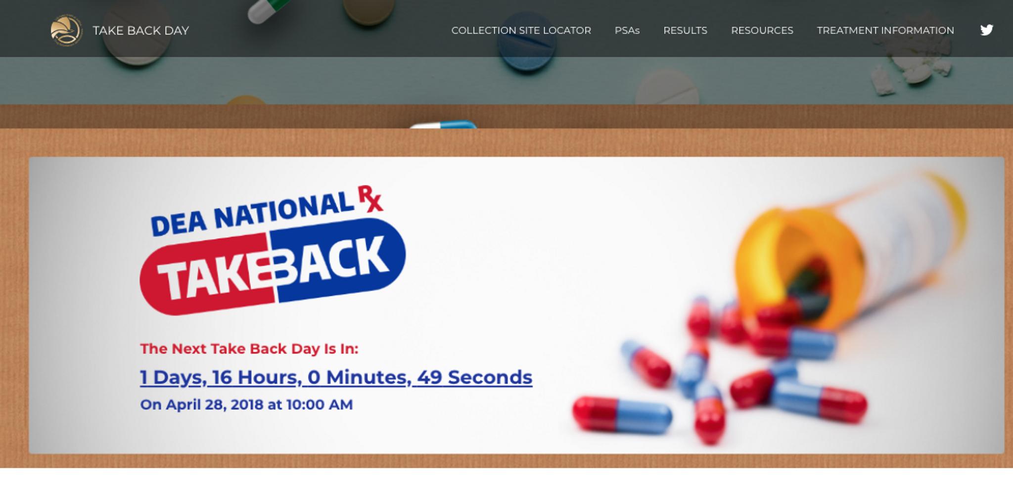 Battle looms over cost of disposing unused prescription drugs - Washington Times