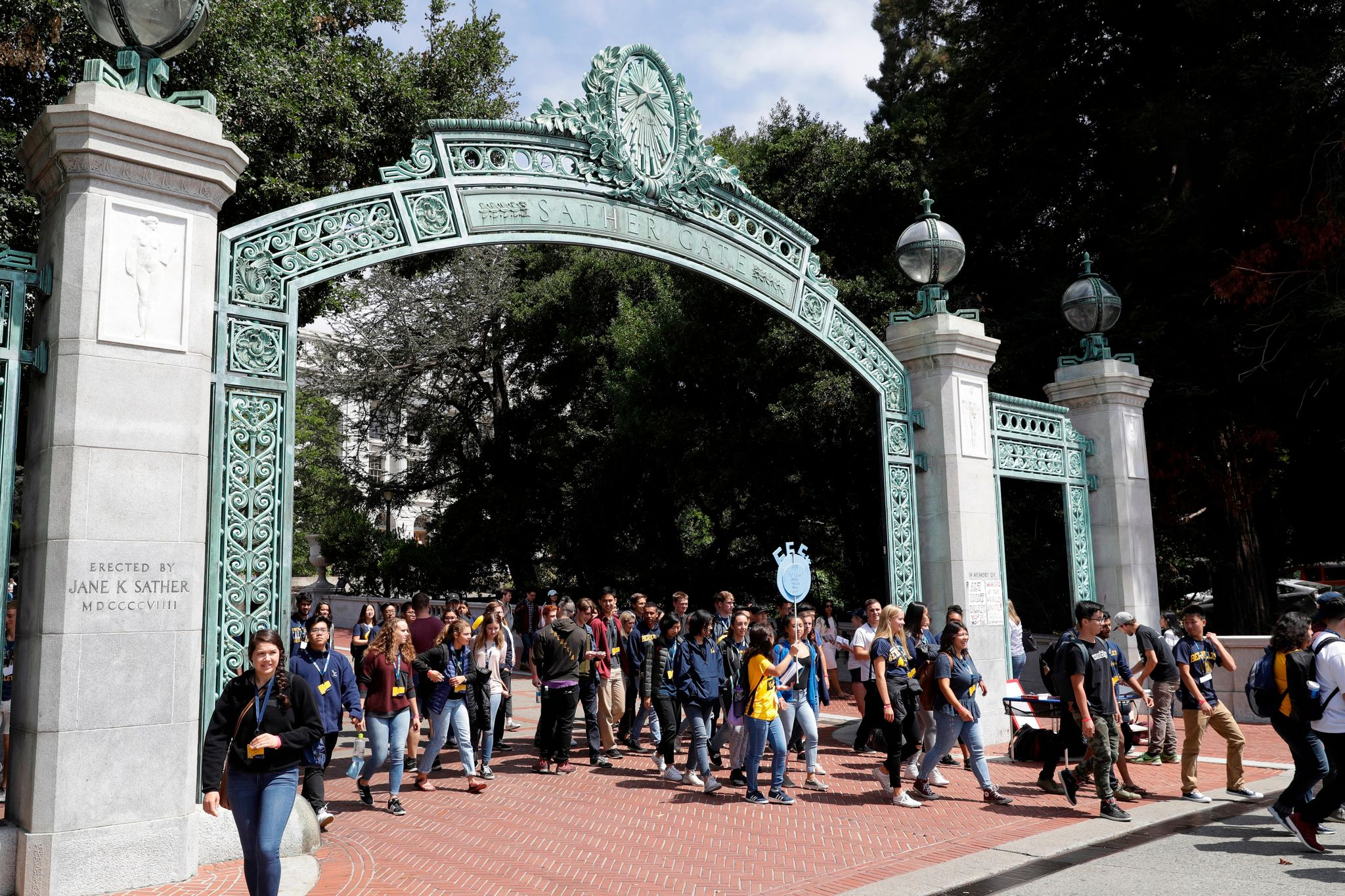 UC Berkeley employee celebrated attack on conservative: I feel 'so much better'