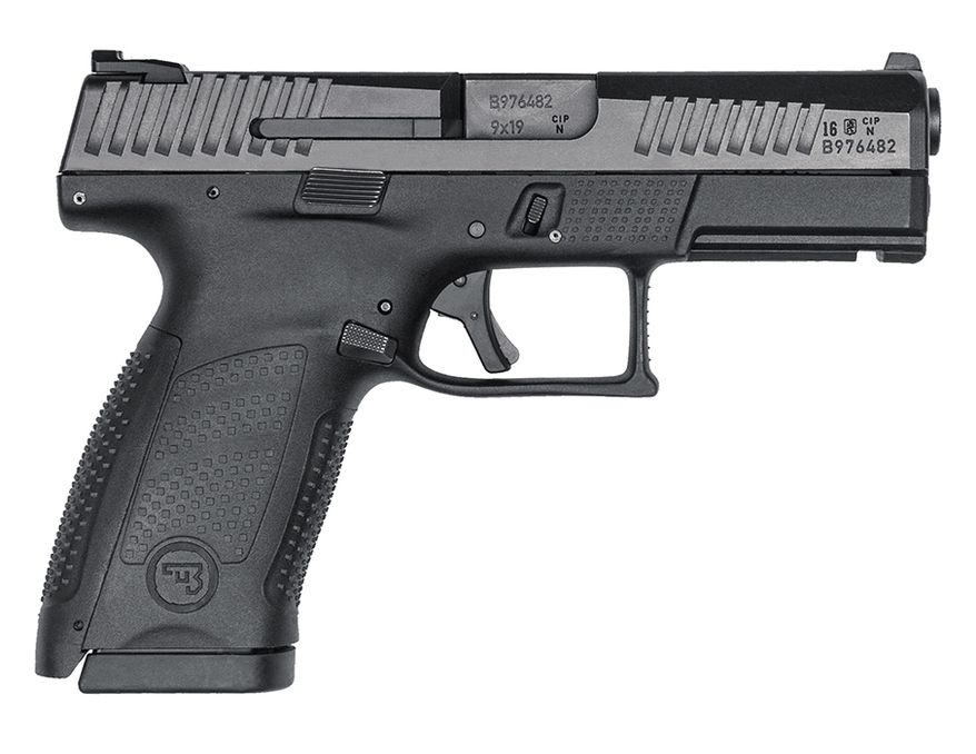 These 9's are 10s: Best 9mm for concealed carry