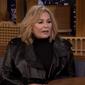 Rosanne on The Tonight Show on Jimmy Fallon